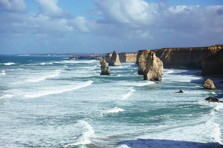 Great Ocean Road Australia Twelves Apostle