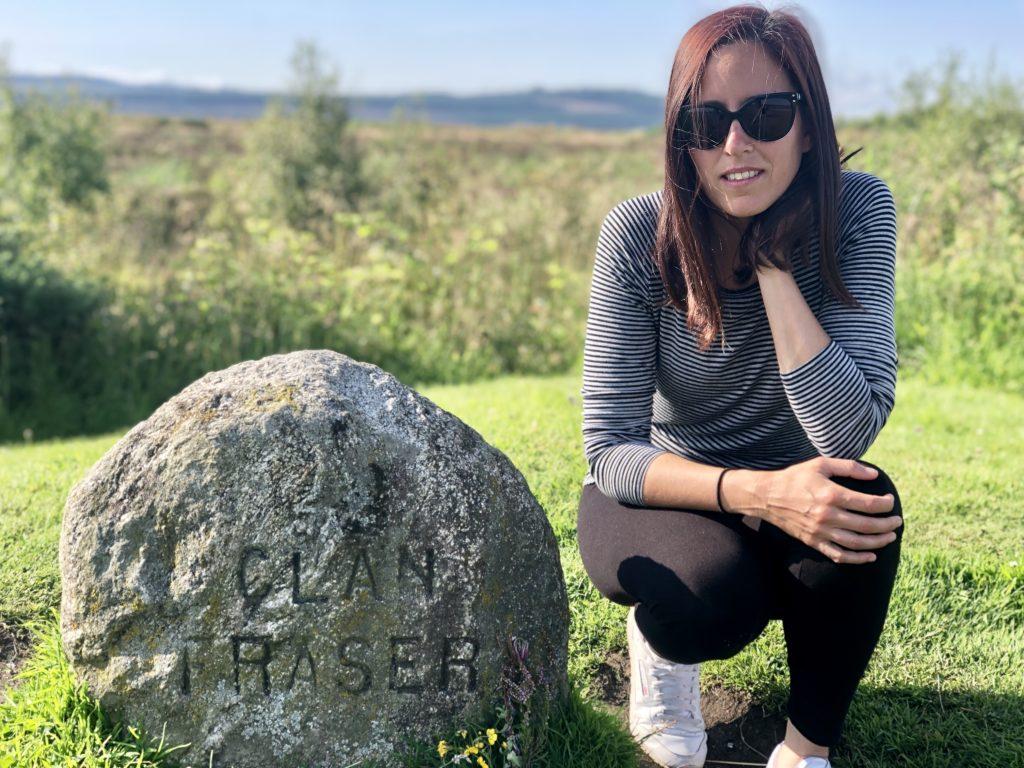 Le Culloden Battlefield, un champ de bataille historique